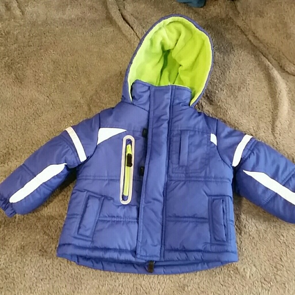 18ea43527 London Fog Jackets & Coats | Little Boys Winter Coat | Poshmark